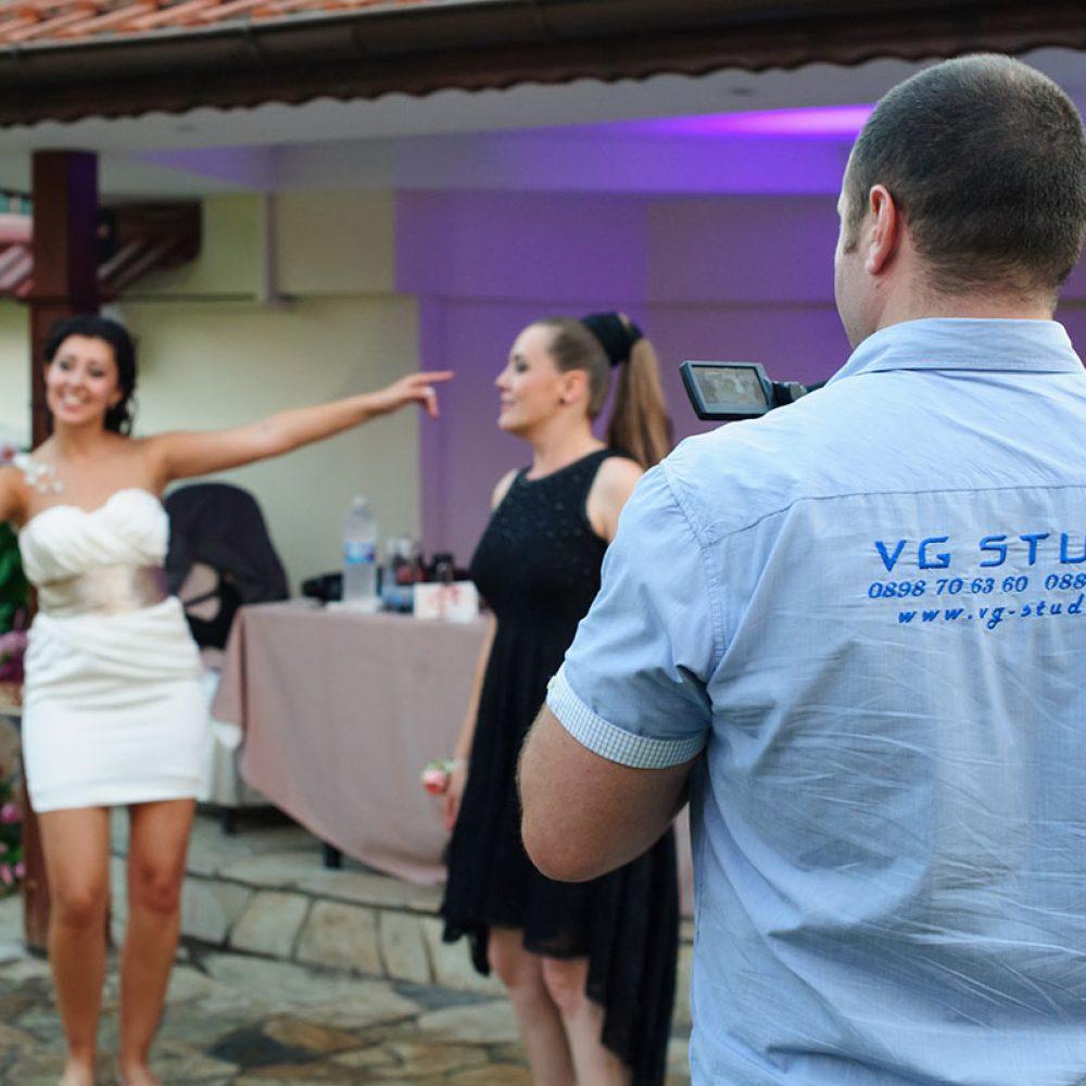 Сватбена Фотография от VG Studiowww.vg-studio.com www.facebook.com/VGSTUDIO.video.photo